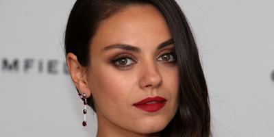 Mila Kunis estalla contra el sexismo en Hollywood