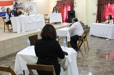 Primera sentencia judicial dictada totalmente en Guaraní