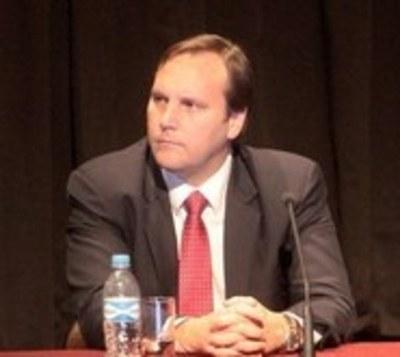 """""""Es un tema comercial"""", dice López Moreira sobre búsqueda de petróleo"""