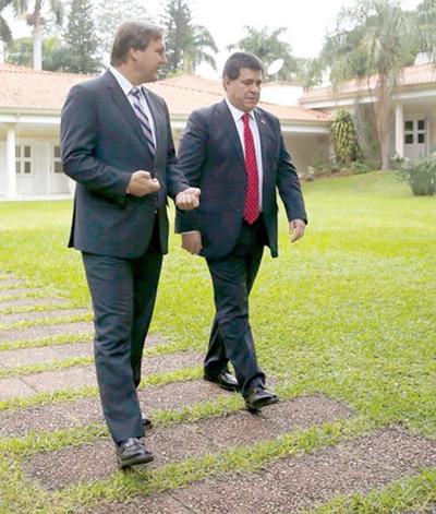 López Moreira debe ser interpelado, según senador