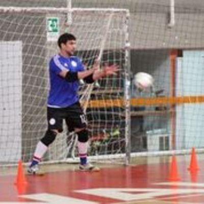 Futsal: El viernes juegan eliminatorio de Liga Nacional en Capital