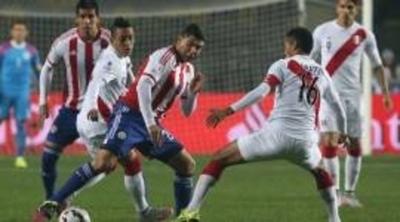 Paraguay recibe a Perú con la urgencia de ganar