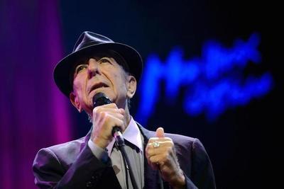Muere Leonard Cohen