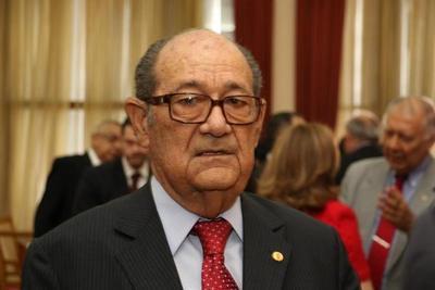Ex fiscal general preside el TEP