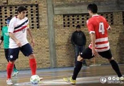 Comienza clasificatorio de Futsal para la Liga Nacional APF-UFI