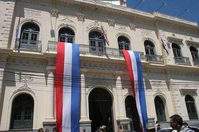 Paraguy resalta importancia del nuevo Acuerdo de Paz en Colombia