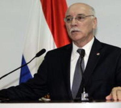 Paraguay ve con optimismo camino a la paz en Colombia