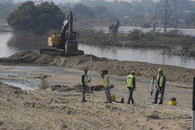 Buscan frenar varias obras de desarrollo en el país