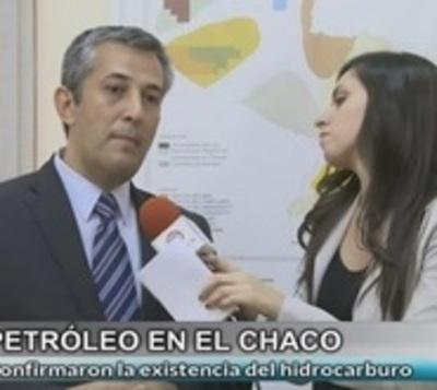 De viceministro a director de petrolera de López Moreira