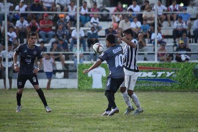 En Roque, Pilcomayo recibirá a Hayes por la Primera C
