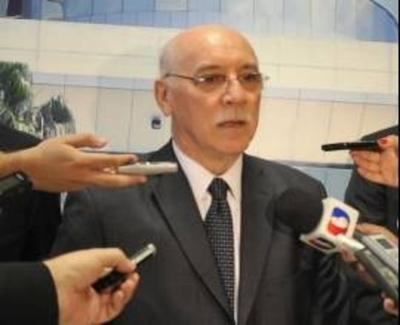 Valoran apoyo para que Paraguay recupere presencia en el mundo