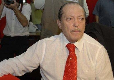 Exministro del Interior pierde juicio