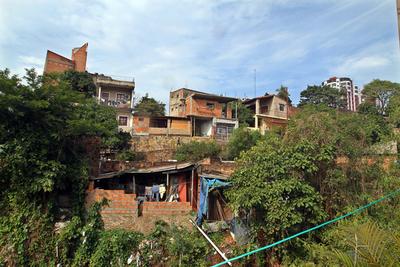 Este lunes arranca censo en Chacarita Alta