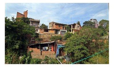 Este lunes inicia un censo en el barrio chacharita
