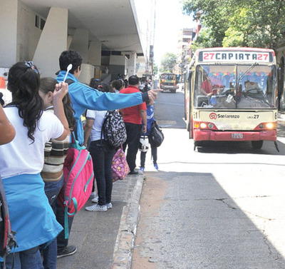 Fenaes   denuncia recortes de boleto estudiantil