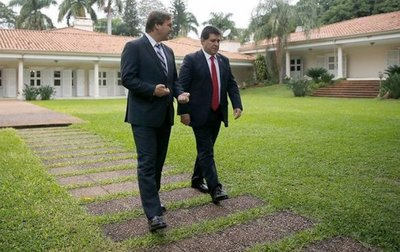 Presentan pedido de interpelación de López Moreira