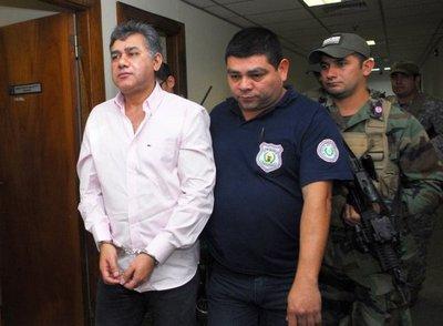 Pavão, absuelto en caso de lavado de dinero en Brasil