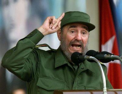 Paraguayos despiden a Castro en las redes