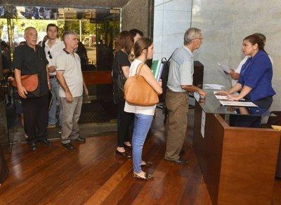 Argentinos y uruguayos inician gestión para regularizar residencia en Paraguay