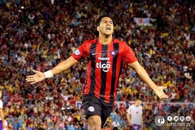 Con el juego Cerro Porteño-River Plate arranca la fecha 20