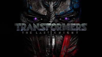 """""""Transformers: El Último Caballero"""" presenta primer adelanto"""
