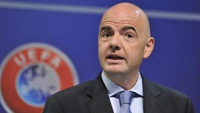 FIFA descongela fondos de la Conmebol