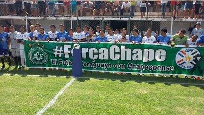 Pilcomayo es campeón de Primera C con agónico triunfo