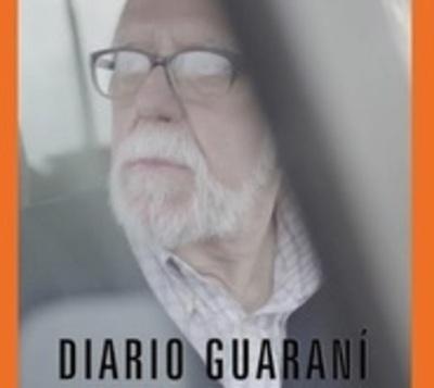 """""""Diario Guaraní"""" de Marcelo Martinessi será estrenado"""