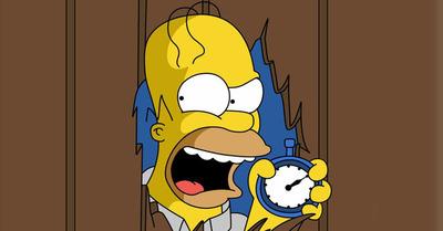 6 profecías de los Simpsons que se cumplieron durante 2016 y lo que se viene para el 2017