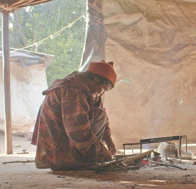 Martinessi rescata   vivencias nunca reveladas de Melià con los mbyá