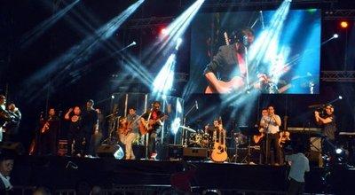 Varios grupos confirman presencia en el XXVIII Festival Ykua Bolaños