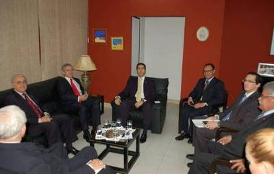 Turquía tiene intención de abrir Embajada en Paraguay