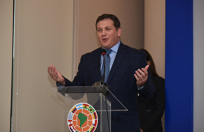 La Conmebol eligió a los miembros de las nuevas comisiones