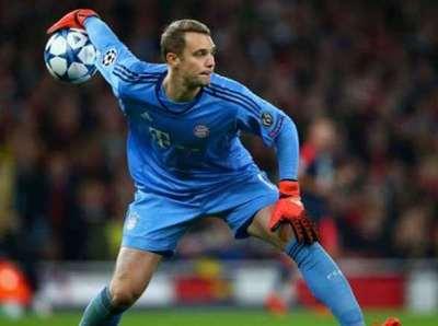 La IFFHS eligió al alemán Manuel Neuer como el mejor del 2016