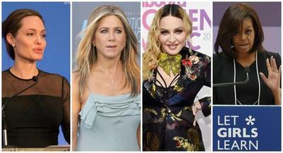 Mujeres 2016: Voces femeninas que marcaron el año
