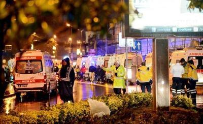 Gobierno turco confirma que conoce identidad del atacante de Estambul