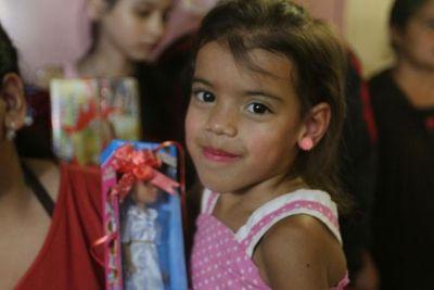 Iniciativa buscará recibir donaciones de juguetes nuevos y usados todo el año