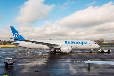 Air Europa incorporó 25 nuevos destinos en 2016