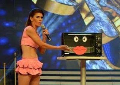Rico Comidita Ahora Hace Shows En Balnearios