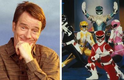 Filtran imagen del papá de Malcom como Zordon en la nueva Power Rangers y así luce