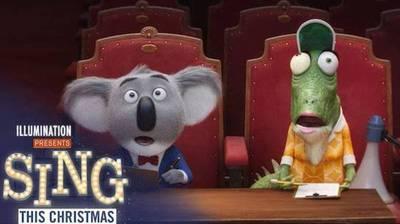 """Lanzan concurso de canto: """"Sing ¡Ven y Canta!"""""""