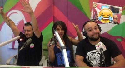 El Funky De Fabi Martínez, José Ayala Y Davicho Aguilera