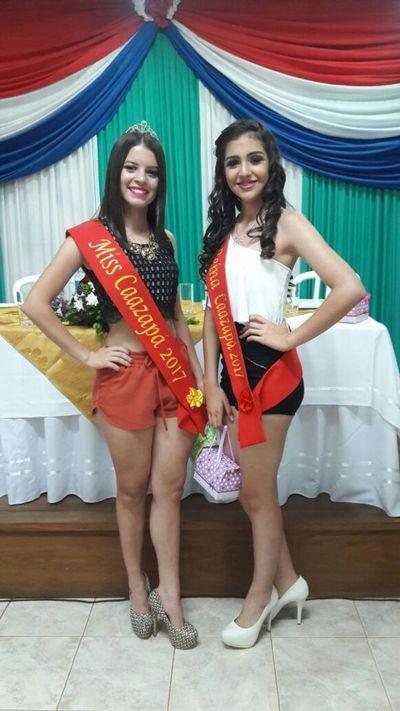 En busca de candidatas para el evento de Miss Expo Caazapá