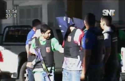 Supuestos asesinos de pareja brasilera serían parte de banda criminal