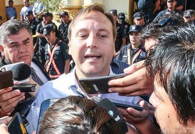 Con obras públicas López M. mejoró su finanza