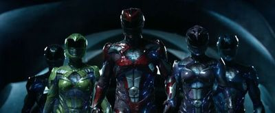 "Hora de mórfosis en nuevo avance de ""Power Rangers"""