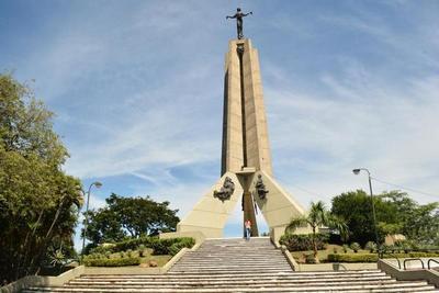 Se pretende revitalizar visitas al cerro Lambaré