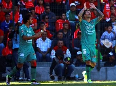 Jonathan Fabbro le dio la victoria a Chiapas
