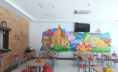Ariguá: jóvenes emprendedores con visión empresarial