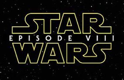 """Star Wars – Episodio 8"" ya tiene nombre oficial"
